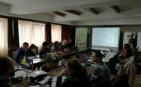 """Održan treći partnerski sastanak u okviru projekta """"safEarth"""""""