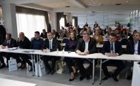 """Održana Gospodarska konferencija """"INVEST IN ORAŠJE"""""""