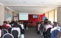 Poslovna misija u sklopu projekta COBEAR u Tesliću
