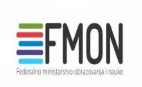 Javni poziv Federalnog ministarstva obrazovanja i nauke