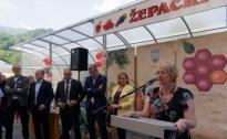 Žepački sajam prelazi granice BiH