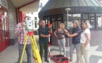 Nabavljena suvremena geodetska oprema za općinu Žepče