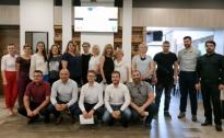 Uspješno završena Startup akademija u Gračanici