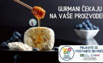 Sweden/USAID FARMA II projekt poziva male biznise da se uključe u kampanju Hrana Gurmana