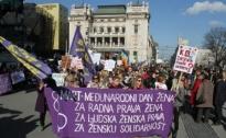 Poziv za pripremu idejnog rješenja plakata povodom Međunarodnog dana žena