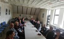 U Žepču održane prezentacije za poljoprivrednike